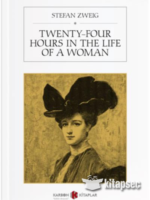 Twenty-Four Hours in the Life of a Woman