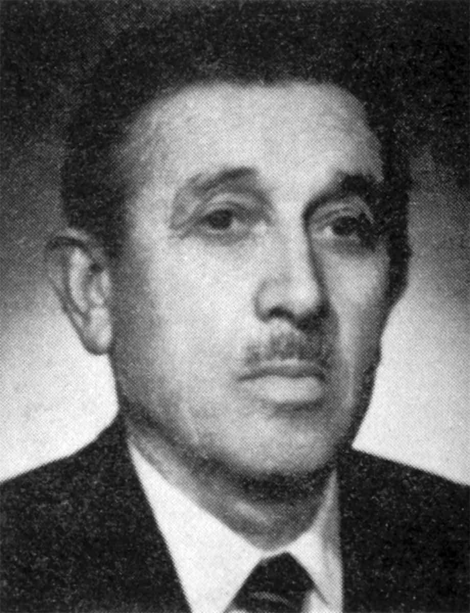 Osman Keskioğlu