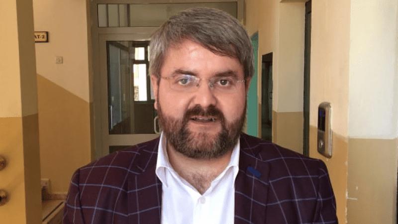 Mustafa Soykök