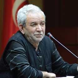 Mustafa Özdamar