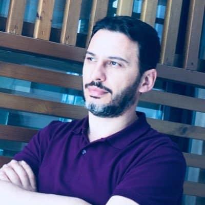 Salih Zeki Meric