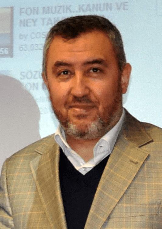 Prof. Dr. Adem Apak