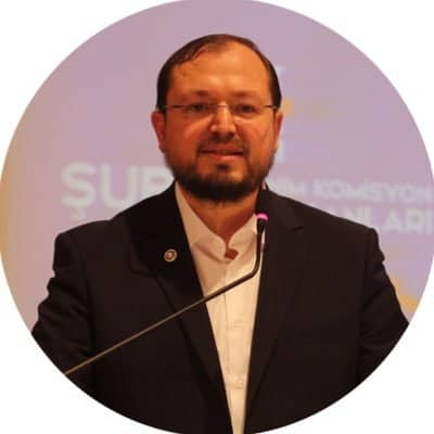 Salih Turhan