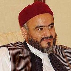 Ali Muhammed Sallabi