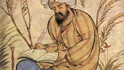 Şeyh Sadi Şirazi