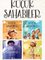 Küçük Sahabiler 2.Set (4 Kitap)