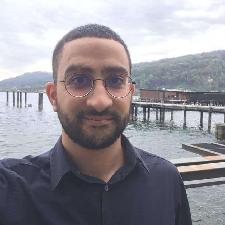 Adam Shehata