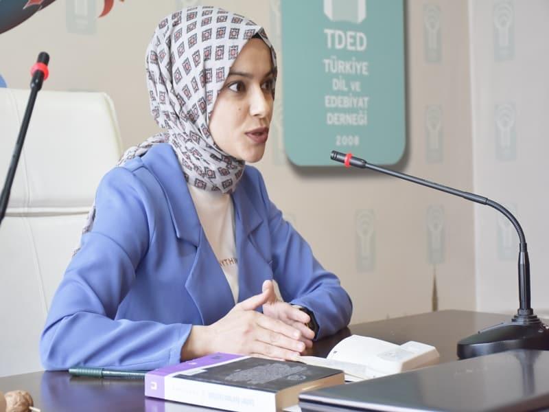 Feyza Kartopu